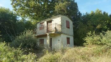 Kamena kuća na prodaju Valtura Medulin