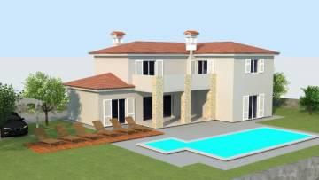 Vila na prodaju Pula