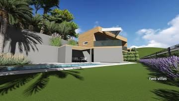 Građevinsko zemljište na prodaju Pula - Veruda Porat