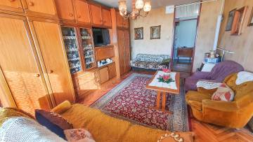 Dvosobni stan na prodaju Veruda Pula