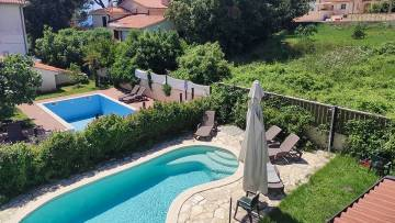 Kuća s bazenom na prodaju Pješčana uvala Pula